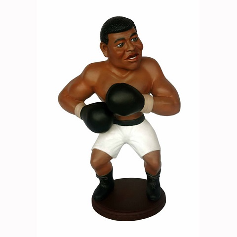 "Boxer 1: 2' 2"" Tall"